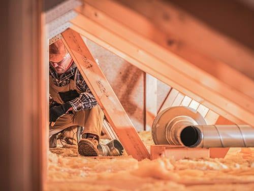 attic ventilation updates